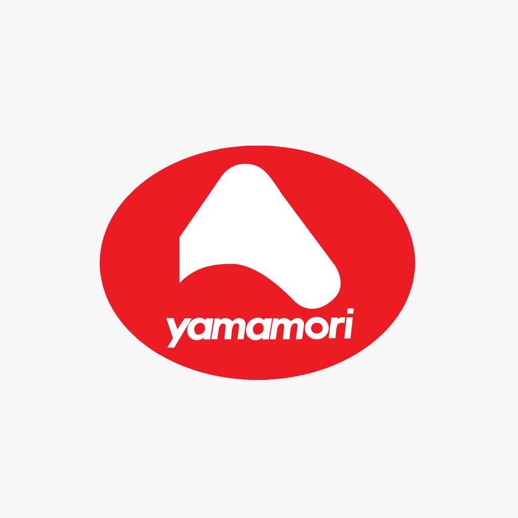 yamamori product logo